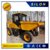 China 4WD Cheap Site Dumper 1tons Load Capacity