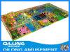 Playground Indoor Playground Children Swing (QL-150520D)