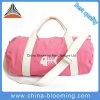 Travel Clothes Storage Shoulder Hand Lady Fashion Canvas Duffel Bag