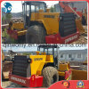 12ton Ce/SGS Used 25ton/Vibrating-Capacity Germany-Deutz-Engine Sheep-Feet-Capped Dynapac Ca25pd Road Roller