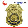 2016 Wholesale Cheap Custom Gold Plated Button Badge