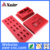Plastic Packaging Molds by CNC Milling