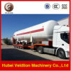 Factory Price Carbon Steel Spherical LPG Storage Tanker
