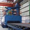 Steel Plate Wheel Shot Blasting Cleaning Machine Manufacturer