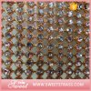 45X120cm Decorating Cheap Rhinestone Trim