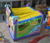 New Inflatable Combo Jumper Bounce Castle for Kids (CHB433)
