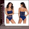 Adult Sexy Chemise Underwear Teddy Garter Lingerie (3266)