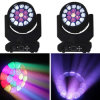 CE RoHS Bee Eye RGBW LED Moving Head Light