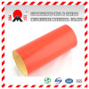 Acrylic Red Advertisement Grade Reflective High Vis Material (TM5200)
