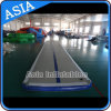 Inflatable Air Tumble Track for Cheering 12ml/ Gymnastic Inflatable Gym Air Track Mat