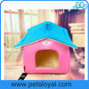 Manufacturer New Design Pet Dog Cat Bed House