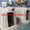 Calf Houses Outdoor Plastic Hygienic with Air Vents