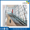 Heavy-Duty Public Transport Outdoor Indoor Escalator