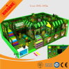 CE Certificated Soft Play Zone Indoor Kids Playground with High Quality