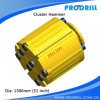 Pd1300 Super Jumbo Cluster Hammer with Best Price