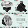 Reflector Design LED AR111 with GU10 Base