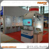 High Quality and Fashion LED Trade Show Display