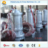 Construction Mechanical Seal Submersible Hot Oil Pump