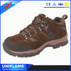 Casual Stylish Steel Toe Cap Rubber Sole Safety Shoes Ufa093