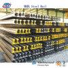 DIN Standard Steel Rail A100, A55, A65, A75, A120