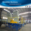 High Capacity Pet Flake Recycling Line