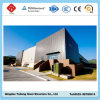 Construction Low Cost Warehouse Steel Building