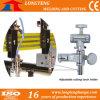 Esab Machine Adjustable Torch Holder / Fixture for CNC Cutting Machine