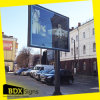 Outdoor Advertising Scroller Billboard Light Box (item257)