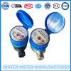 Dry Type Single Jet Water Meter