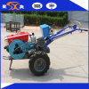 High Quality 18HP Walking Mini Tractor with Cultivator