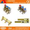 Longteng Gas Distributor for CNC Gantry Machine Gas Control