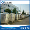 Pl Stainless Steel Jacket Emulsification Mixing Tank Oil Blending Machine Mixer Electric Heating Agitator Mixing Evaporator