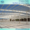 Steel Building Construction Projects Industrial Shed