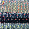 Cotton Denim Wash Punching Compound Fabric for Coat Pant (GLLML164)