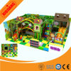 Indoor Jungle Playground, Plastic Gym Naughty Castle (XJ1001-BD18)