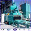 Qgx45000 Steel Pretreatment Complete Plant Blasting Machine