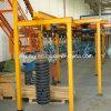 Automatic Aluminium Plate Powder Coating Equipment
