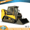 Compact Structure 100HP Skid Steer Loader for Sale