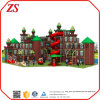 Attractive Used Daycare Indoor Playground for Sale