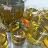 Legit Light Yellow Steroid Powder Trenbolone Acetate Finaplix Relavor H
