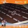 A/A Grade WBP Glue Film Faced Marine Plywood