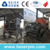 PE PP Agriculture Film Waste Plastic Washing Recycling Line