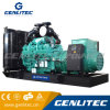 60Hz 300kVA 240kw Diesel Power Generating by Cummins Nta855-G1