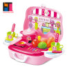 New Arrivals Plastic Kitchen Playset for Girls (10288755)