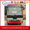 30-32seats 7.2m Front Engine Bus Passenger Door Before The Front Axle