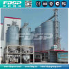 Wood Chips / Sawdust / Fuel Bark Storage Steel Silo for New Energy and Biomass Industry