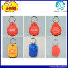 with PPS Material Printable Number RFID Laundry Tag
