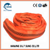 10ton Round Loop Sling Pes High Quality