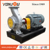 Lqry Large Capacity Hot Oil Pump with Cast Steel &Stainless Steel Thermal Oil Pump