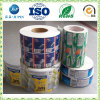 18years Specializing in Self Adhesive Sticker Printing Company Printed Label (jp-s227)